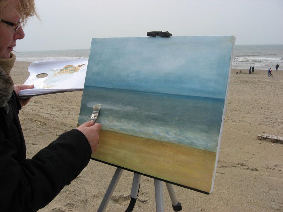 Hoek - strandschilderen-mei-2012-009